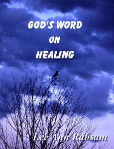Smashwords HealingCover