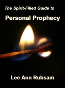Personal Prophecy Cover 400