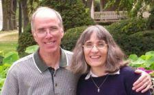 Paul and Lee Ann Rubsam