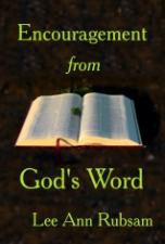 KJV Bible encouragement